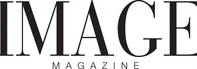 IMAGE Magazine Logo - BLACK