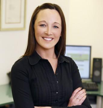 Angela Gaffney