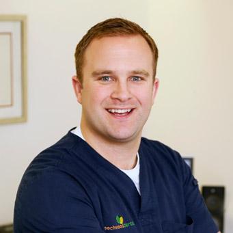Dr. Alex Creavin BDent