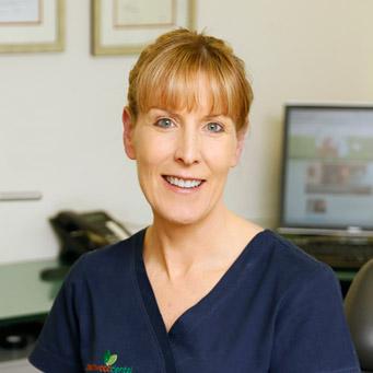 Dr. Roisin Horneck