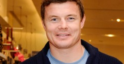 Even Brian O'Driscoll loves Beechwood Dental….