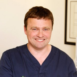 Paul Dowling orthodontist