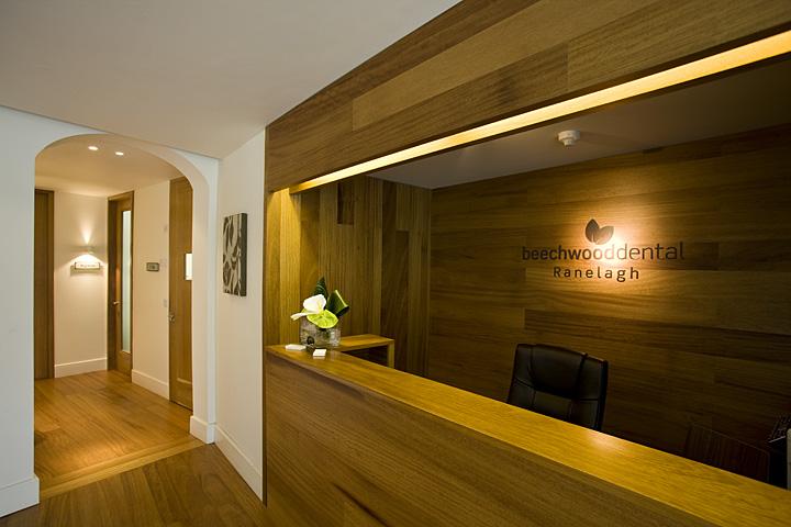 beechwood dental reception